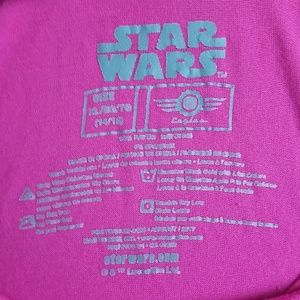 Star Wars Tops - STAR WARS GRAPHIC TEE